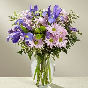 The FTD® Free Spirit™ Bouquet